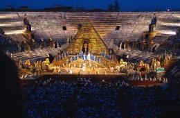 arena di verona veneto foto colosseo immagine italia anfiteatro romano interno dentro