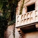 verona veneto italia balcone romeo giulietta amore tragedia