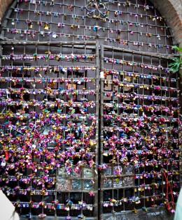 verona veneto italia casa di giulietta amore monumento storico di verona