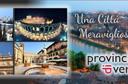 visitare la provincia di Verona Veneto Italia itinerari